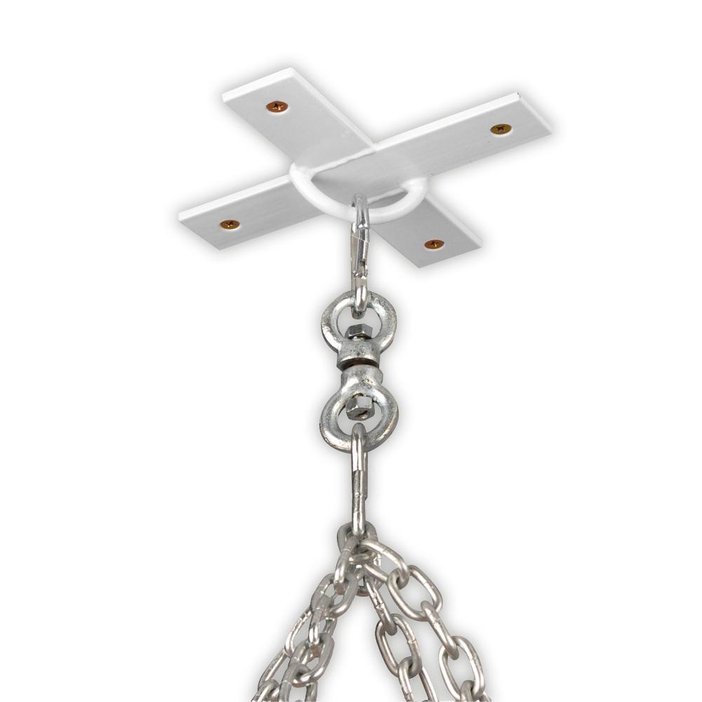 9b9727952 Box: Držiak boxerského vreca - stropný kríž