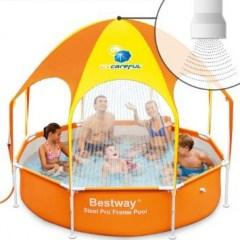 Bestway Splash-In-Shade 244 x 51 cm 56432